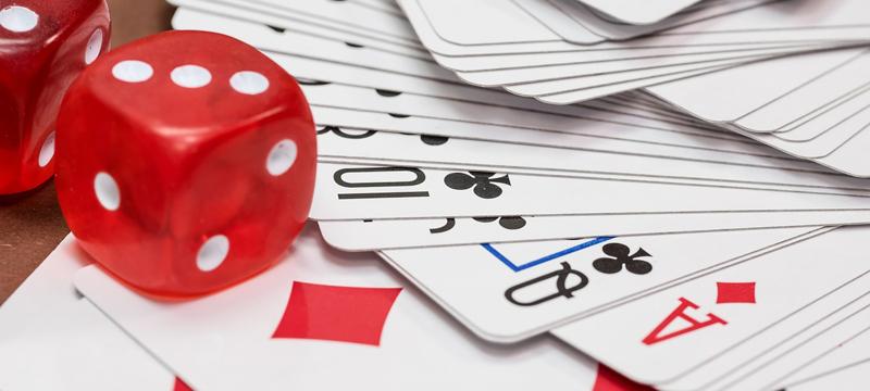 カジノ選び